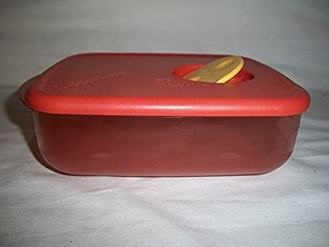 Amazon.com: Tupperware Rock-N-Serve - Cuenco para microondas ...