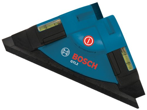 Bosch GTL2 Laser Square Review
