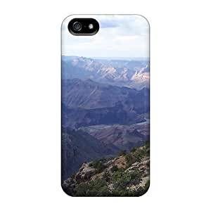 Anti-scratch Case Cover StarFisher Protective Colorado Case For Iphone 5/5s