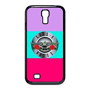 Samsung Galaxy S4 I9500 Phone Case Guns N Roses D19573