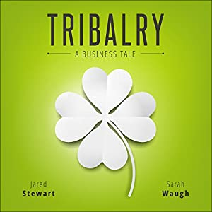 Tribalry Audiobook