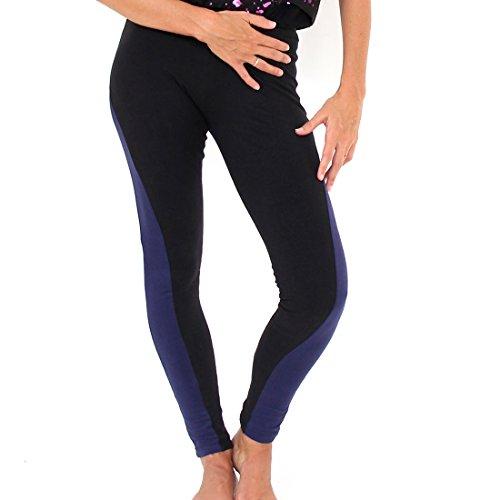 xingu-yoga-leggings-l-charcoal-black-with-color