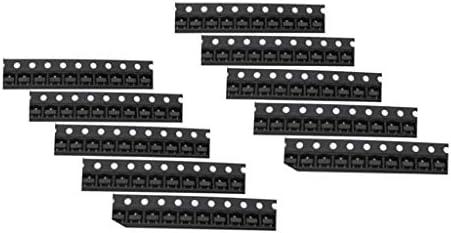 Transistor de Parche PN Accesorios para Juegos Eléctricos Televisores Computadores: Amazon.es: Bricolaje y herramientas