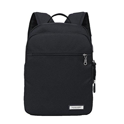 Leisure Schoolbag Daypacks Oxford Backpack