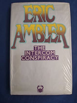 book cover of The Intercom Conspiracy