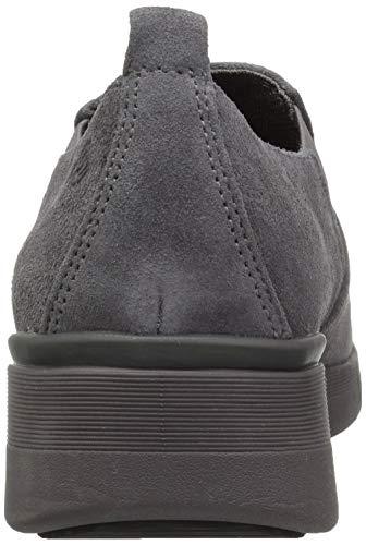 Women's Sneaker Plume Easy Spirit Grey CgTvYv