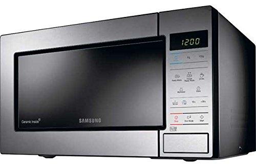 Amazon.com: Samsung me83 m Marimba 23L solo Microondas ...