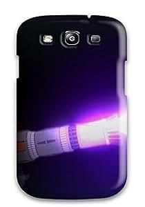 New Style TashaEliseSawyer Galaxy S3 Hard Case With Fashion Design/ Phone Case