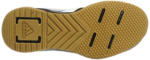 adidas Gym Warrior 2.0 - Zapatillas Hombre Blanco (Ftwr White/core Black/gum)