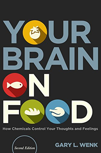 Your Brain On Food  How Chemicals Control Your Thoughts And Feelings