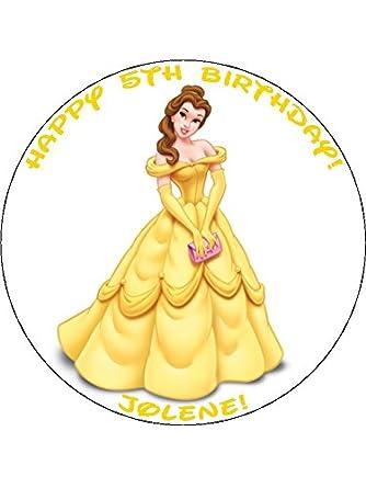 ca3070a1d0 Disney Princess Belle 7.5
