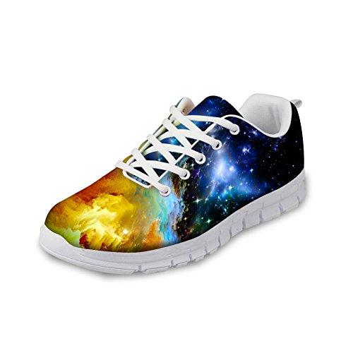 Shoes Sneakers Galaxy galaxy Sport Women Outdoor 1 Running Men CHAQLIN Fashion 46a1gg