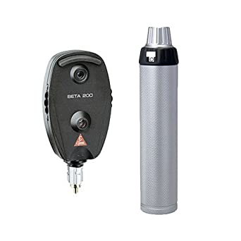 online store great quality buy online Heine BETA 200 Ophthalmoscope With Large Battery Handle ...