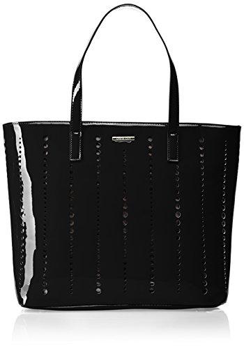 Diana Korr Women's Shoulder Bag (Black) (DK47HBLK)