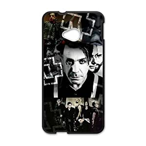 Figure design fashion Cell Phone Case for HTC One M7