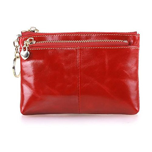 ETIAL Womens Oily Leather Purse product image