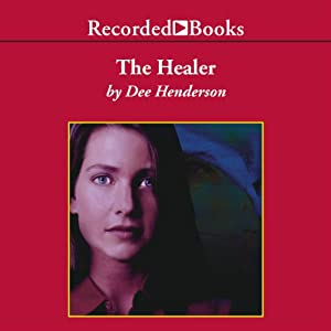 The Healer Hörbuch