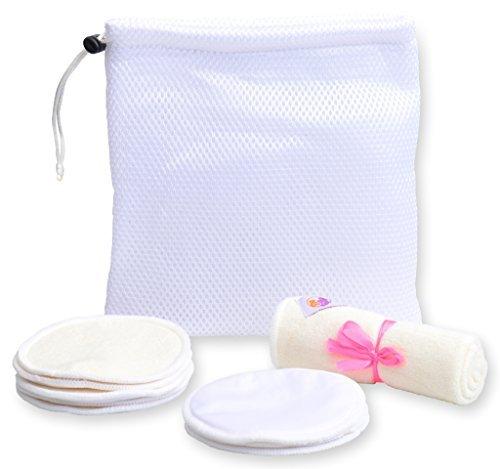 Reusable Organic Nursing Washable Hypoallergenic product image