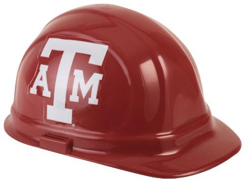 NCAA Texas A&M Aggies Hard Hat, One -