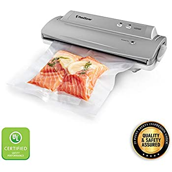 Amazon.com: VacMaster VP215 Chamber Vacuum Sealer: Kitchen ...