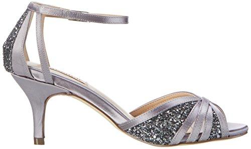 MENBUR Cesano - Tira de tobillo Mujer gris