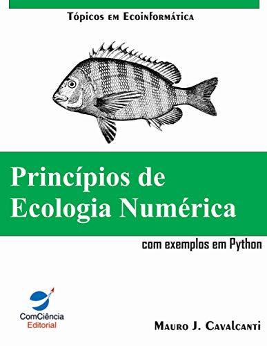 Princípios de Ecologia Numérica: com exemplos em Python