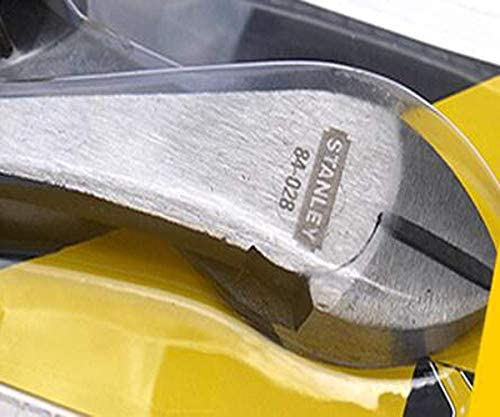 CHENBIN-BB 家の修理に適した、すなわち屋外産業メンテナンス7インチヘビーデューティニッパー多機能プライヤーセット(カラー:イエローブラック、サイズ:7インチ)