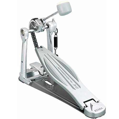 Bass Drum Pedal Spring Tension (Tama Speed Cobra HP310L Single Bass Drum Pedal)