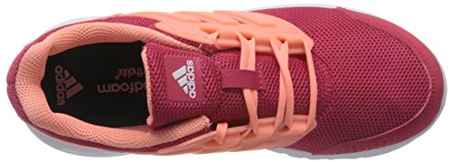 Enfant K Chaussures Mixte Galaxy Rosene 000 Rose adidas Ftwbla Brisol Fitness 4 de qSEn0xO