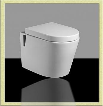 Wellness-Design Toilette /Hänge-WC Klo-sett frei stehend /hängend ...