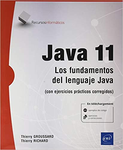 Libro Java 1