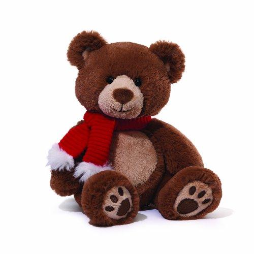 4d08a302a9229 Top 10 Gund Teddy Bears Christmas of 2019