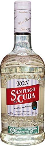 Ron santiago cuba