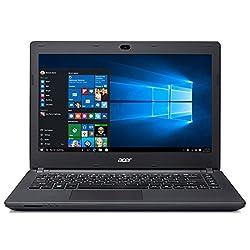 Acer Aspire ES1-431 14 inches Notebook (Intel Celeron N3050, 2 GB, 500 GB HDD, Windows 10) - Black