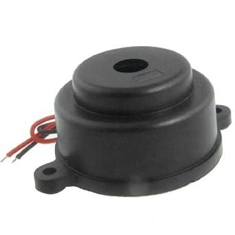 eDealMax a12051700ux0113 alarma 12V CC 2 Wire Electrónica ...