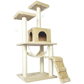 Cat Tower Amazon Best Sellers
