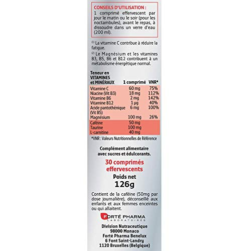 vitamine c à forte dose