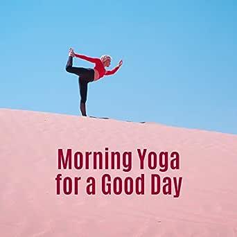 Meditation for Good Morning de Yin Yoga Academy, Hatha Yoga ...