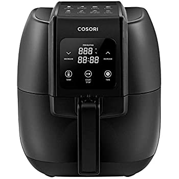 Amazon.com: COSORI Air Fryer, 1500-Watt Electric Air