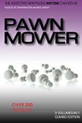 Pawn Mower: Combo Edition (Volume 4) Paperback