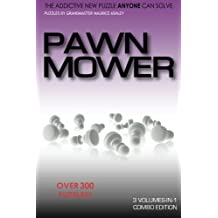 Pawn Mower: Combo Edition (Volume 4)