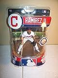 Jose Ramirez Cleveland Indians Imports Dragon Figure