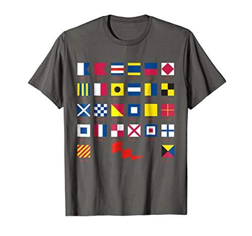 (Nautical Signal Flags)