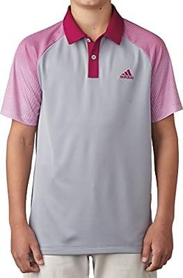 adidas Golf Boys Novelty