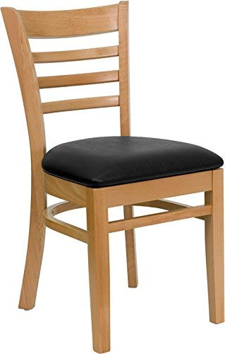 Amazon.com: Flash Furniture HerCULES - Silla de restaurante ...