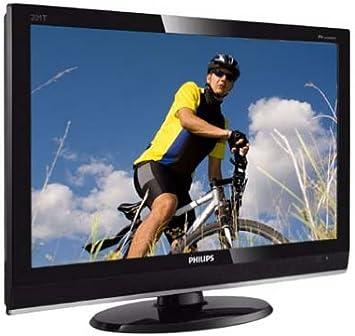 Philips 201T1SB- Televisión HD, Pantalla LCD 20 pulgadas: Amazon ...