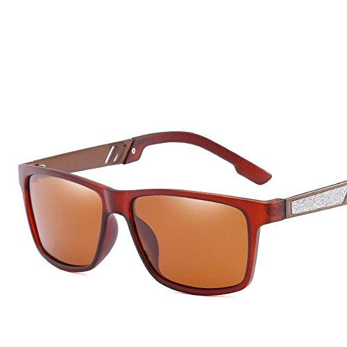 Chao a Controlador Sol de Brillante Regalos ' creativos Gafas polarizantes de de polarizador Color D Sol de Axiba Gafas polarizado Hombres Las Pesca Hqax7OXwEn