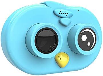 LHDDWY - Cámara Digital para niños (Pantalla de 2 Pulgadas, WiFi ...