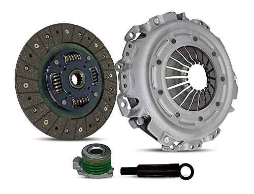 - Clutch Kit With Slave works with Saab 9-3 900 Se Base S Hatchback Convertible 1998-2002 2.0L 1985CC l4 GAS DOHC Turbocharged