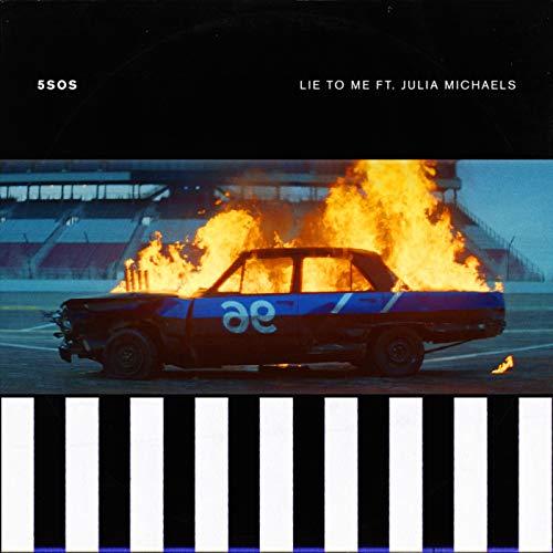 Lie To Me [feat. Julia Michaels]